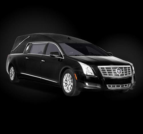 car-funeral